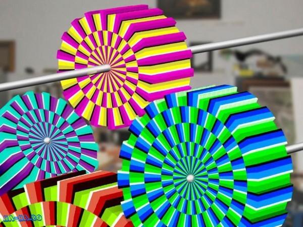 Imagini iluzii optice | poze iluzii optice | fotografii iluzii optice